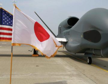 L'alliance nippo-américaine, pilier de l'identité stratégique japonaise