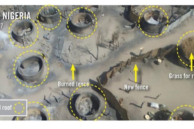 En pleine modernisation, l'armée de l'air nigériane est accusée d'attaques meurtrières à l'encontre de sa propre population