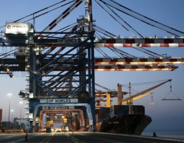 La Chine encore davantage présente à Djibouti ?