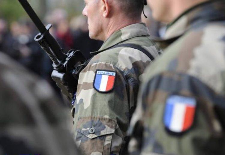 La France accroît son aide militaire au Liban