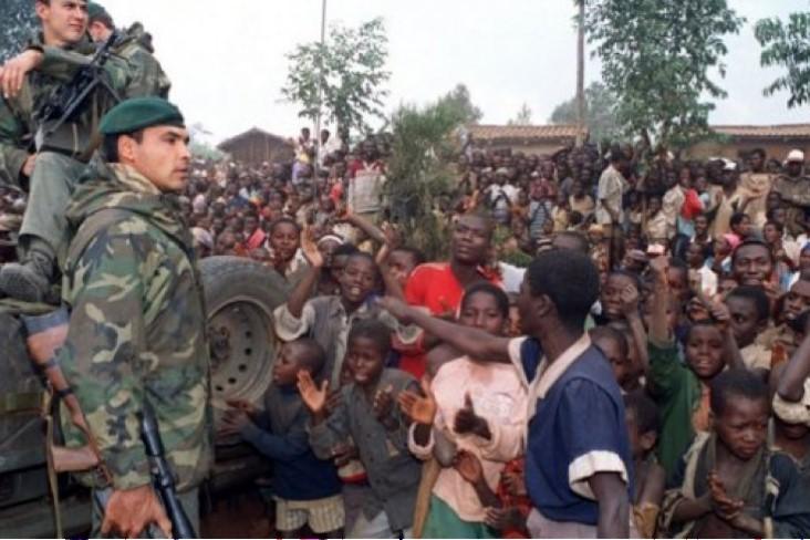 Le spectre de l'intervention française au Rwanda réapparait