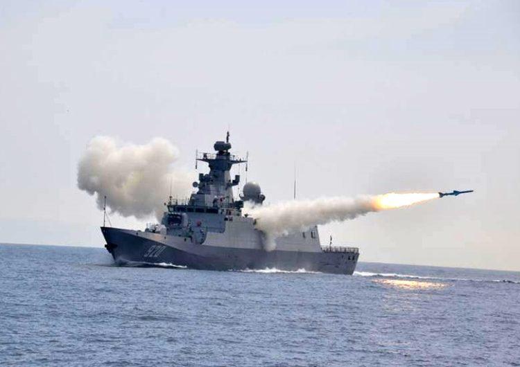 Quelle doctrine et quel emploi pour les Forces Navales Algériennes ?