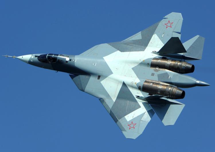 L'Inde se retire du projet du développement commun d'un avion de combat avec la Russie