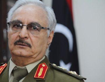 En Libye, les ennemis d'hier font les alliés d'aujourd'hui