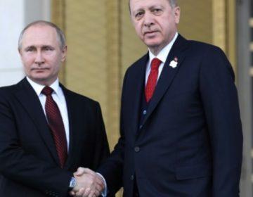 Les affaires reprennent entre la Russie et la Turquie