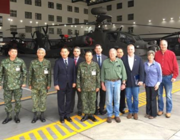 Deux sénateurs américains demandent au Président Trump de fournir Taïwan en F-35B