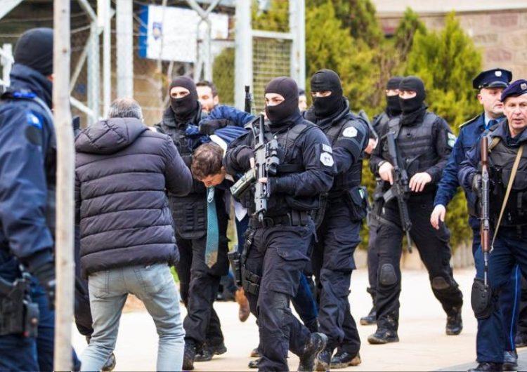 Regain de tensions entre la Serbie et le Kosovo