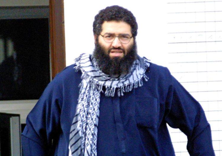 SYRIE – Arrestation par les YPG d'un djihadiste allemand