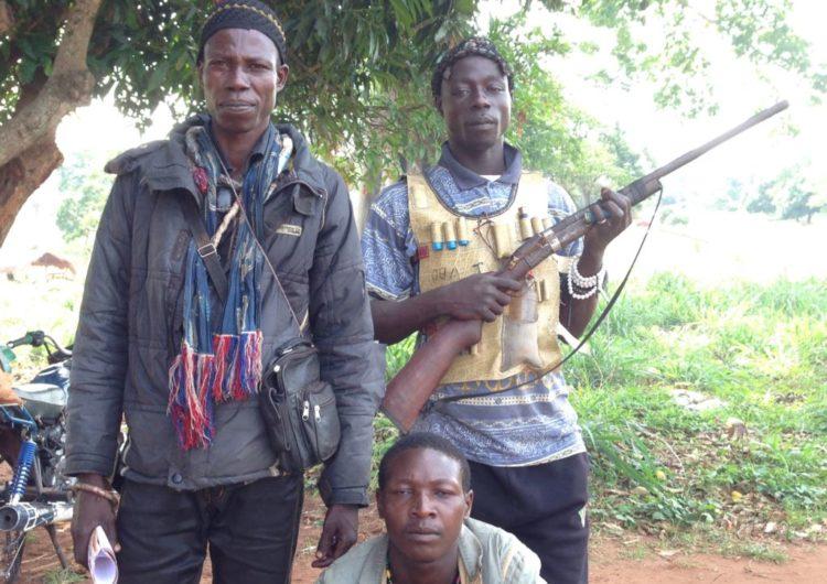 La République Centrafricaine à nouveau meurtrie