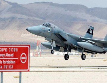 Frappes de Tsahal contre des proxies chiites à la frontière irakienne