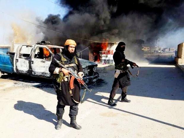 L'EI de retour à l'insurrection en Irak : analyse de la propagande sur la première quinzaine de mai 2018