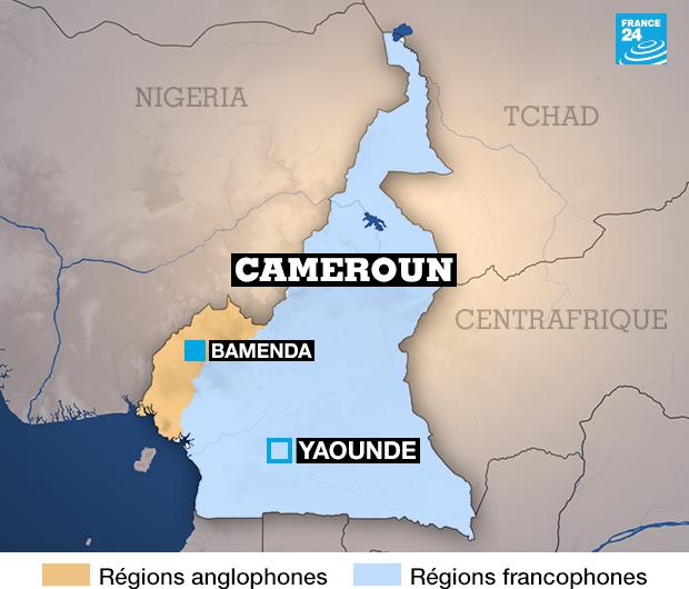 Un premier sursaut dans la crise du Cameroun anglophone ?