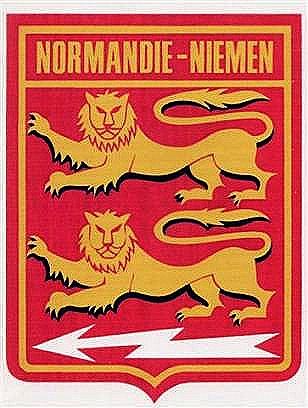 Normandie-Niémen à l'honneur