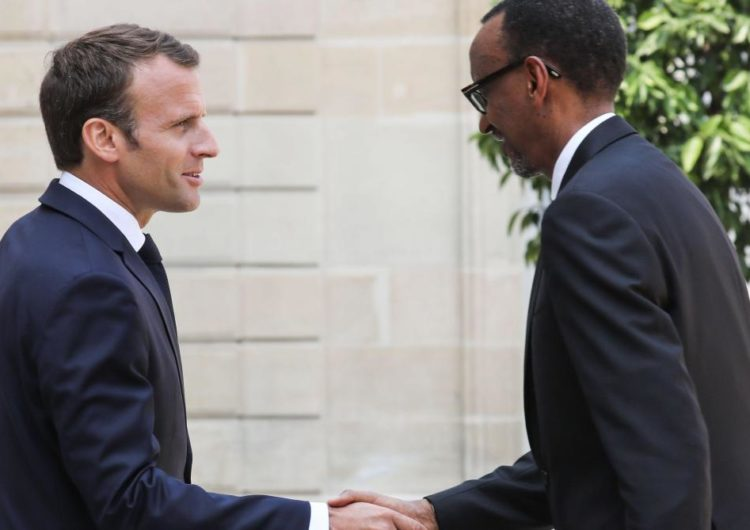 « Balayer les cendres » : la France et le Rwanda