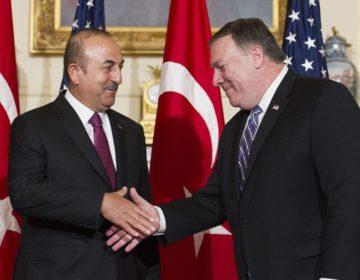 Que retenir de l'entrevue entre Pompeo et Çavuşoğlu ? Bilan et perspectives des tensions récentes entre la Turquie et les Etats-Unis