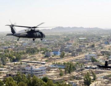 Afghanistan : le général Nicholson présente les fruits de la nouvelle stratégie américaine