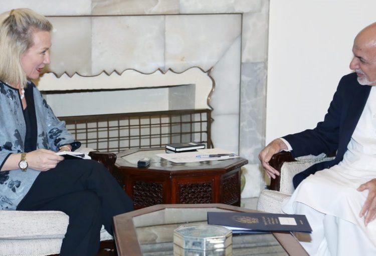 Négociations avec les Taliban : quelle stratégie pour les Etats-Unis ?
