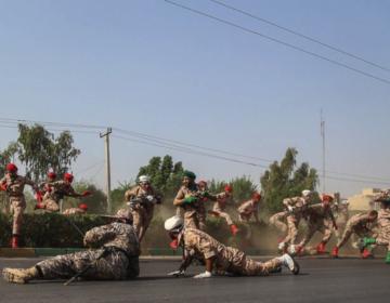 Iran – Attentat contre un défilé militaire dans le sud-ouest du pays