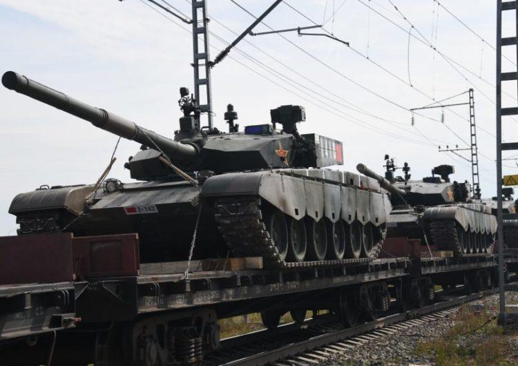 Exercices militaires « Vostok 2018 » – Que cherche la Russie à sa frontière orientale ?