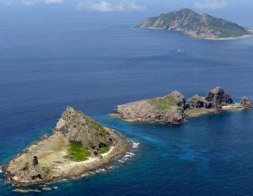 Tensions en Mer de Chine après le survol de bombardiers B-52