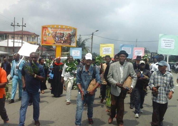 Au Cameroun anglophone, Buea cristallise les tensions de la crise sécuritaire
