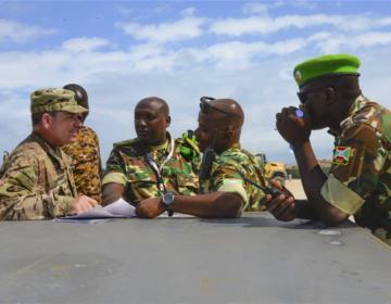 Al-Shabab continue à semer la terreur en Somalie