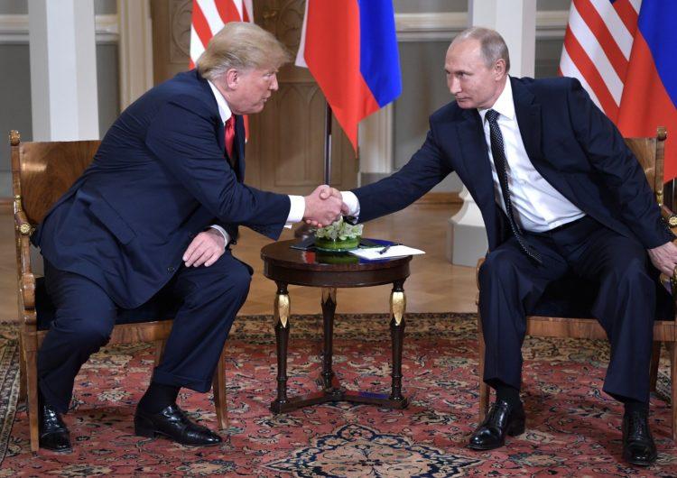 11 novembre : confirmation de la présence de V. Poutine et D. Trump à Paris à l'occasion des commémorations