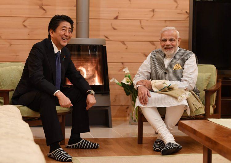 Sommet Inde-Japon : des relations de défense et de sécurité approfondies