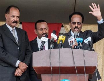 Corne africaine – L'Ethiopie, l'Erythrée et la Somalie poursuivent leur effort de pacification à l'ombre de la crise sécuritaire