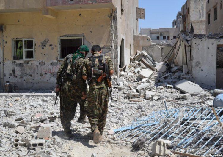 L'adaptation de Daech face à ses pertes territoriales – Interview de Historicoblog
