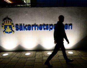 Suède – Coup de filet antiterroriste