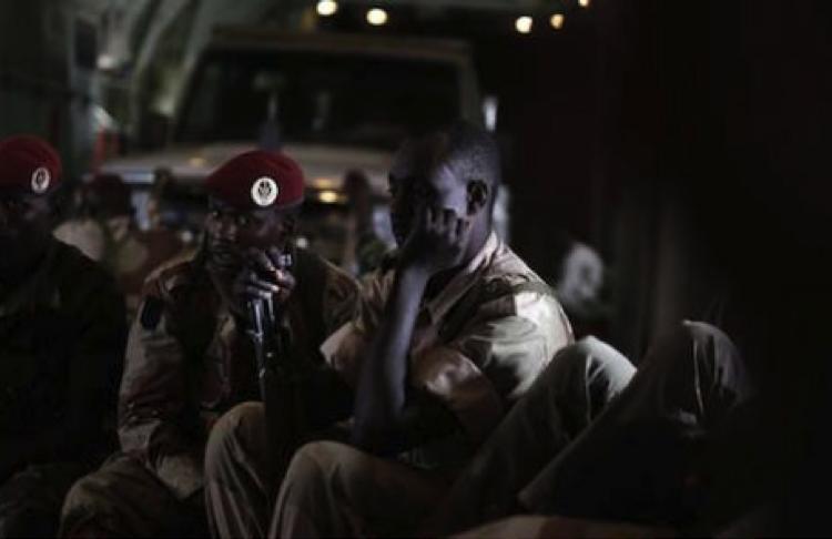 Tchad: Nouvelle intervention française