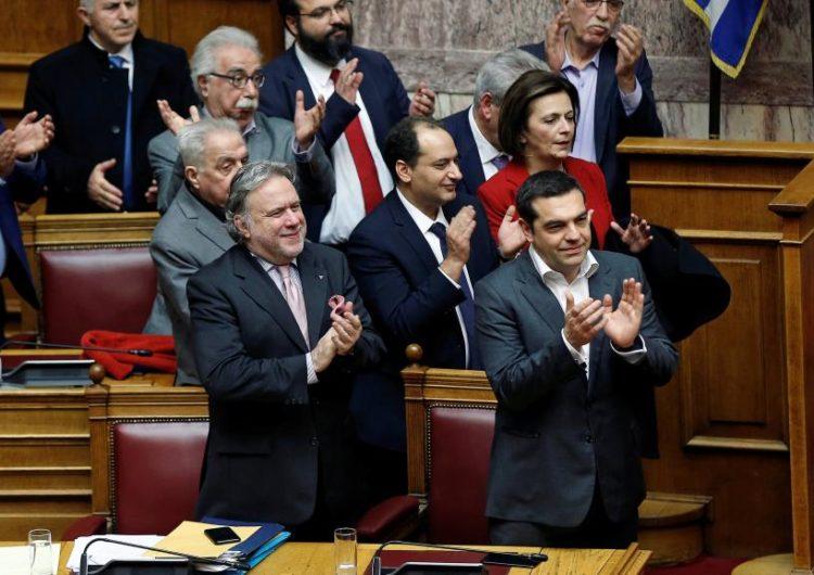 Macédoine du Nord – Le processus d'adhésion à l'OTAN enclenché