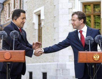 De Caracas au Caucase – L'impact d'un changement de régime au Venezuela sur les conflits gelés en Georgie