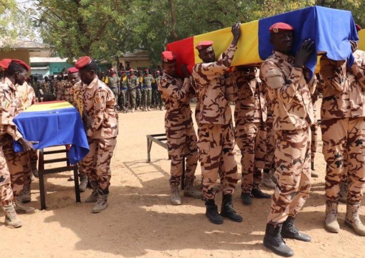 Tchad : renforcement des relations avec Israël malgré les menaces