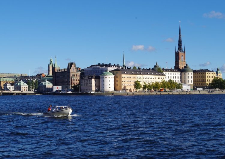 Suède – Interpellation d'un suspect par le contre-espionnage suédois
