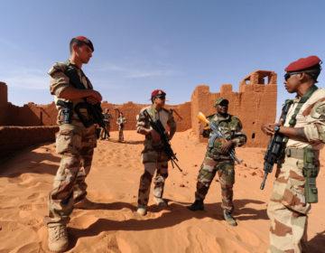 Sahel: le général Clément-Bollée alerte contre le risque d'une guerre interethnique