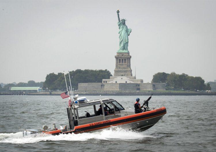 Etats-Unis : Inquiétudes des Coast Guards concernant l'Arctique