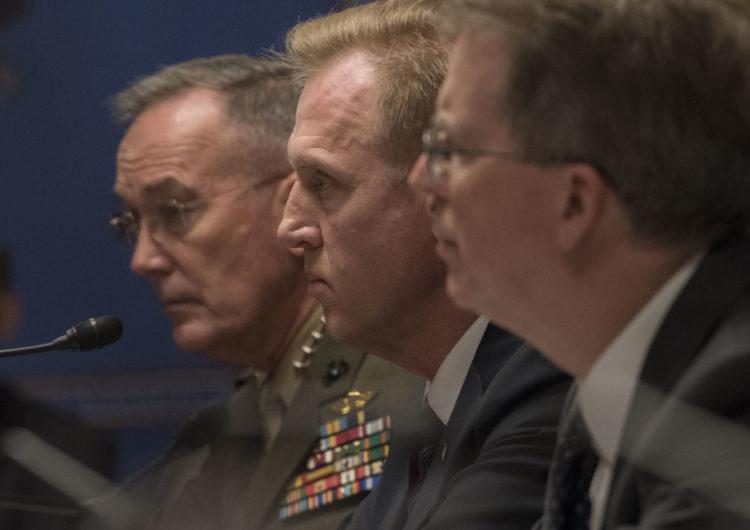 Budget de la Défense : Début de la phase politico-budgétaire d'autorisation
