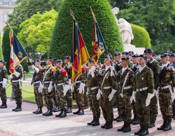 Défense européenne : les conclusions du rapport de Louis Gautier