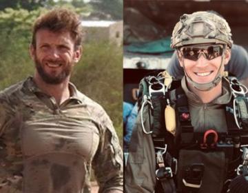 Deux commandos marine français tués au Burkina Faso