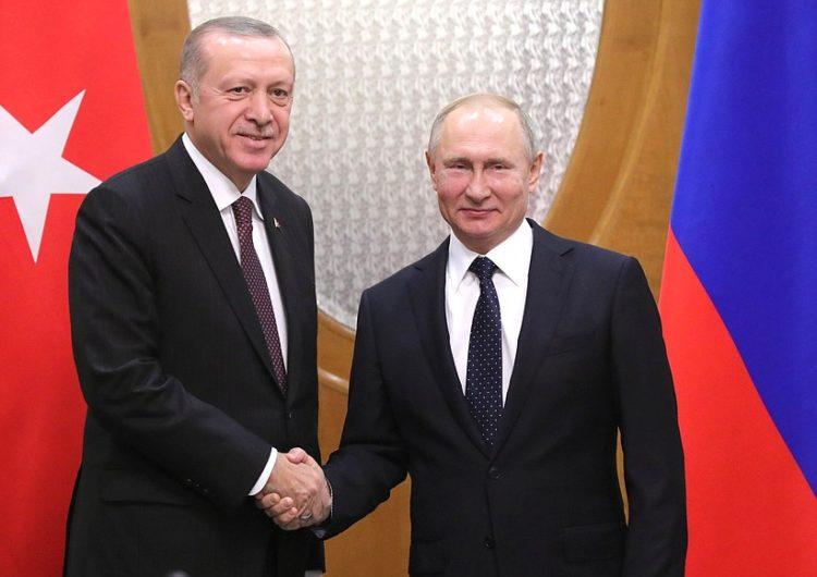 Russie-Turquie: nouveau rapprochement industriel