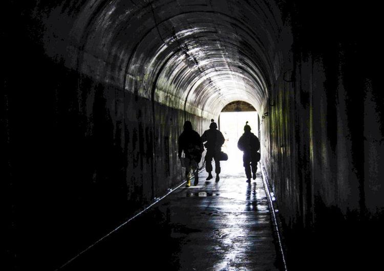Le renouveau de la troisième dimension : les Etats-Unis face à la menace souterraine