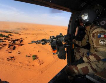 Mali– Barkhane: raid d'ampleur, 20 terroristes neutralisés, 3 soldats français blessés