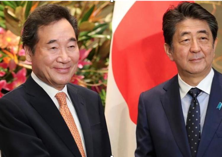 Point de situation sur les tensions entre le Japon et la Corée du Sud