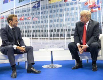 L'engagement américain dans l'Alliance atlantique remis en cause