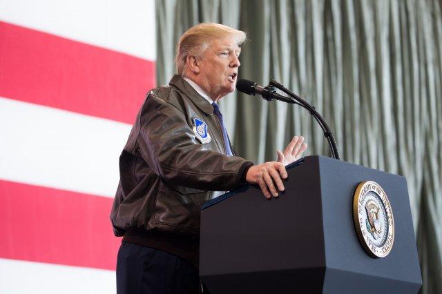 La présence militaire américaine en Corée du Sud menacée par les nouvelles exigences financières du président Trump ?