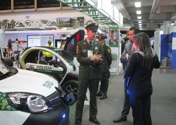 Expodefensa 2019 : Accords et partenariats des industriels européens avec la Colombie