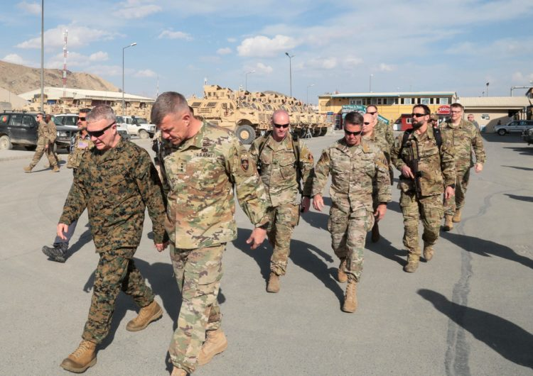 Afghanistan : doutes croissants autour de l'impact des opérations américaines