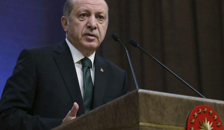 Turquie – Tensions avec l'OTAN en marge des essais du système antiaérien S-400